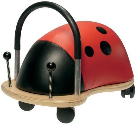 Wheelybug Ladybug - Large