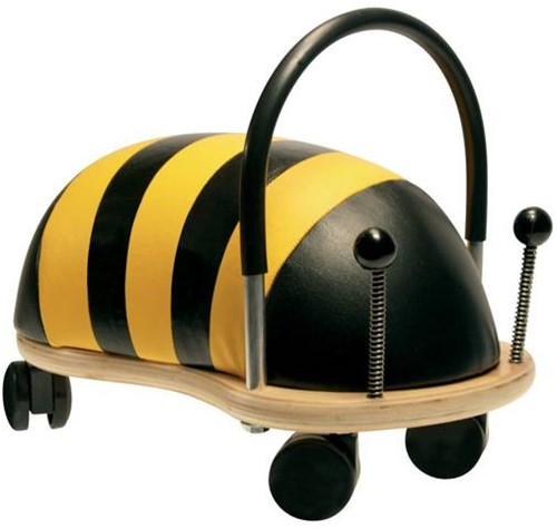 Wheelybug Bee - Large