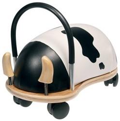 Wheelybug Cow - Small