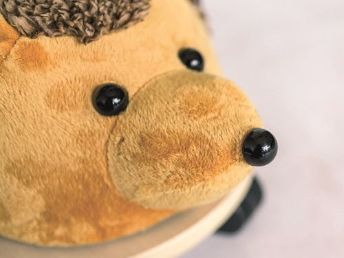 Wheelybug Hedgehog - Small-2