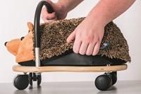 Wheelybug Hedgehog - Small-3