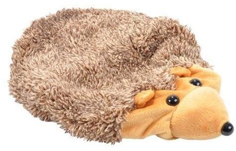 Wheelybug Hedgehog Cover