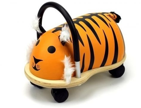 Wheelybug Tiger - Large