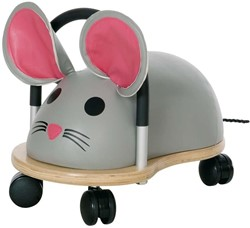 Wheelybug Mouse - Large