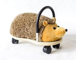 Wheelybug Hedgehog