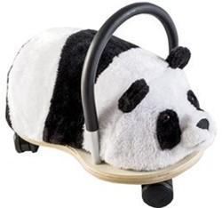 Wheelybug Panda