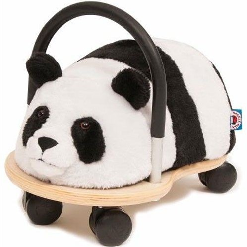 Wheelybug Panda - Small