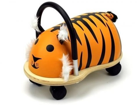 Wheelybug Tiger - Large