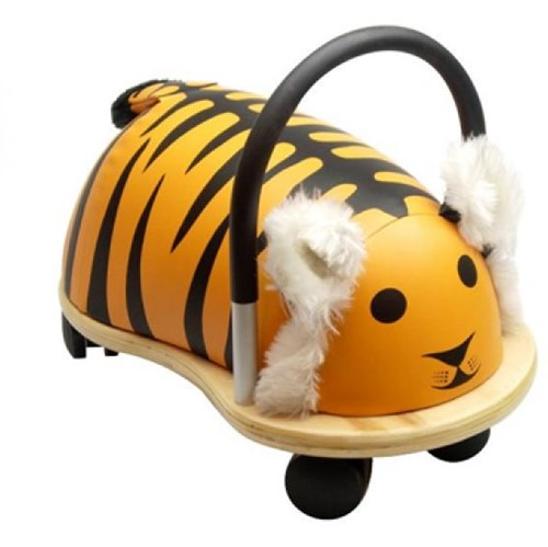 Wheelybug Tiger - Small